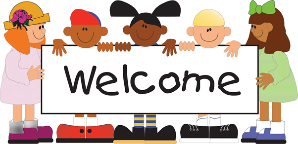 New Starters September 2020 - St George's Church of England Academy